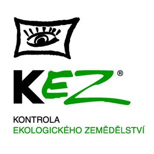Certifikát KEZ